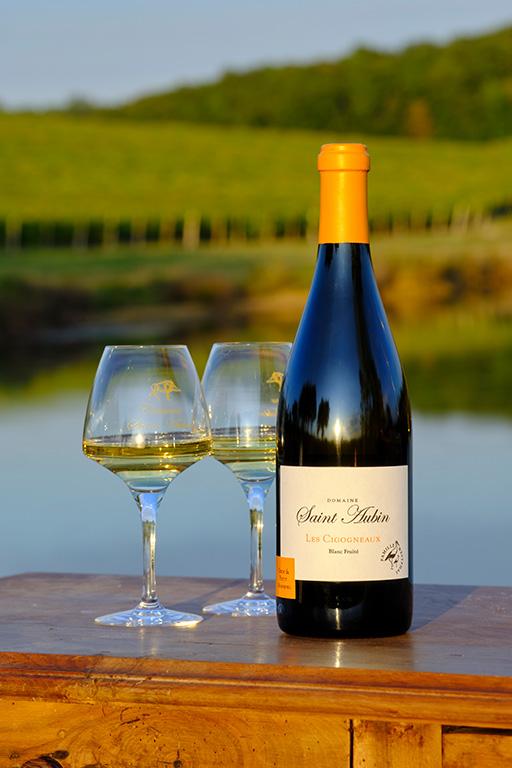 vin blanc doux